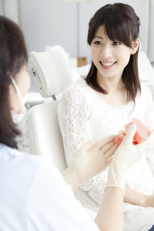 各患者さまに合わせた正しい歯磨きの方法